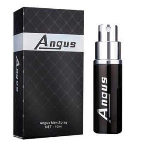 XTS07 Thuốc xịt trị xuất tinh sớm cho nam Angus Delay Spray